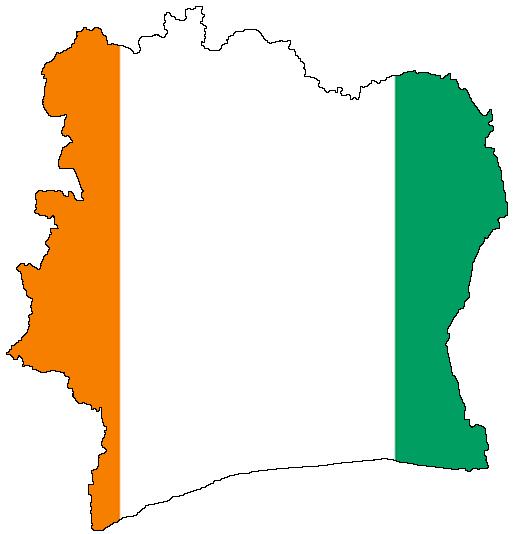 Flag-map_of_Cote_dIvoire