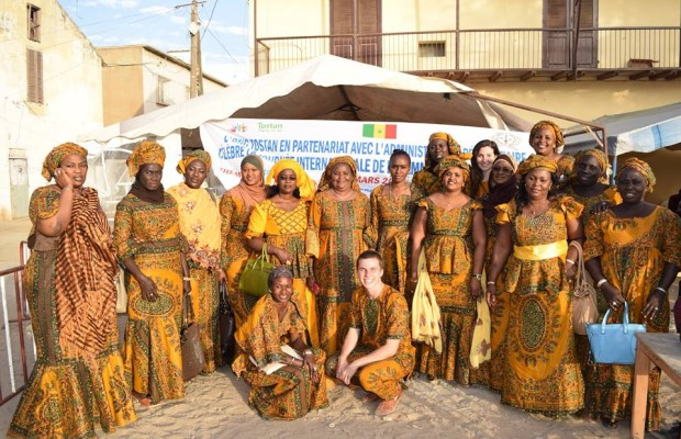 Rencontres femmes au senegal