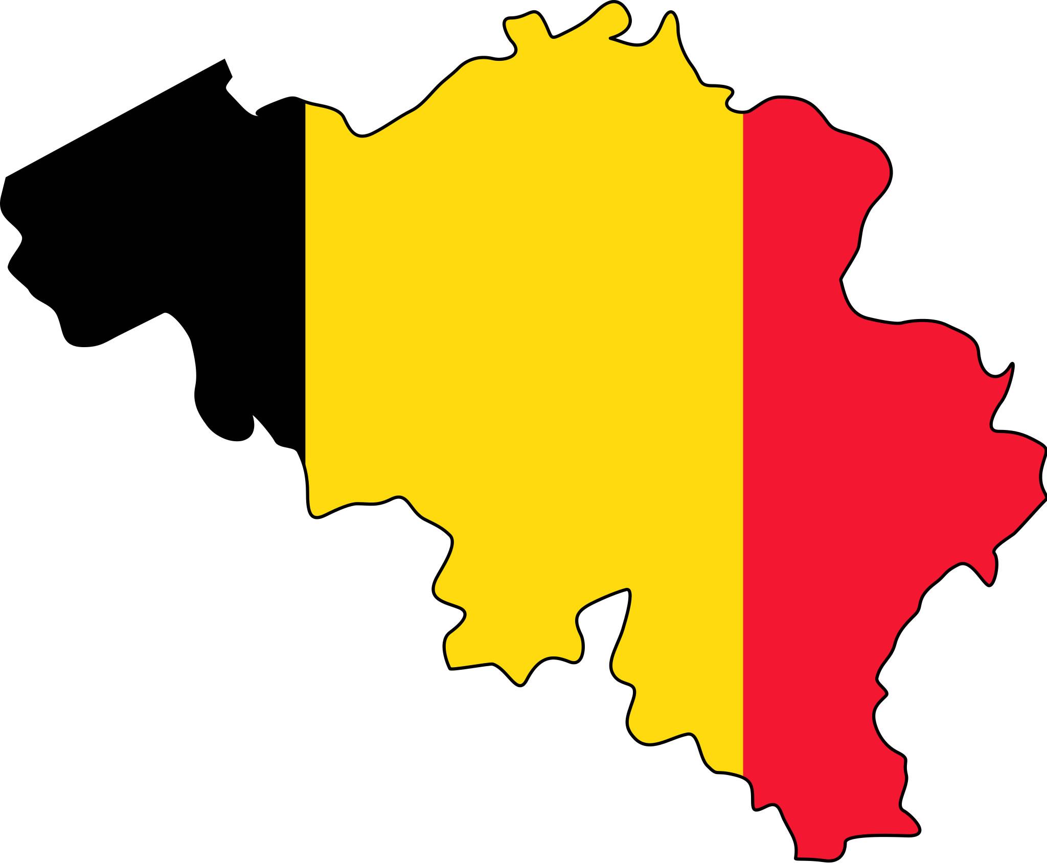 carte-drapeaux-belgique